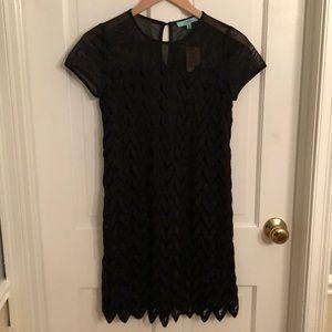 NWT Karlie Little Black Dress